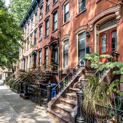 Brownstone Appartments
