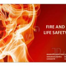 NEW JERSEY FIRE AND LIFE SAFETY